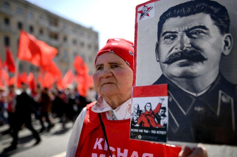 Tüm zamanların ve halkların 'en önde gelen şahsiyeti': Stalin