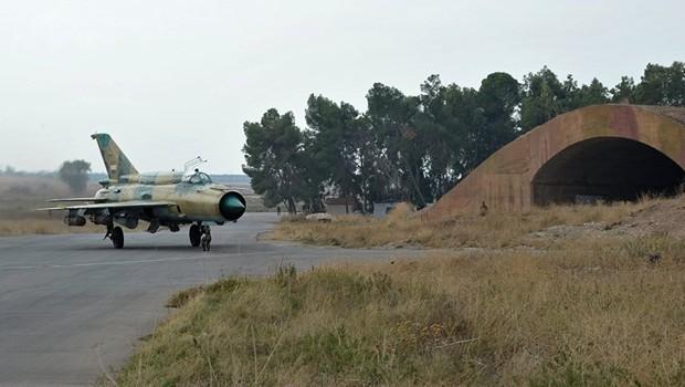 ABD'nin vurduğu Suriye uçağının pilotundan iyi haber