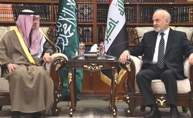 Suudi Arabistan ile Irak arasında stratejik anlaşma