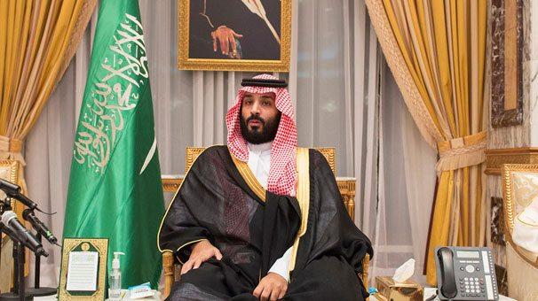 Suudi Arabistan'da haraketli saatler: Yayınlanan kararname ile üstdüzey askerler emekli edildi