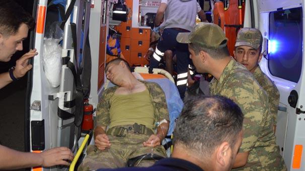 Zahmet oldu! Milli Savunma Bakanı ve Kara Kuvvetleri Komutanı Manisa'ya gidiyor