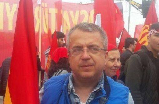 Türkiye Komünist Hareketi: TKH üyesi Özgür Özkök derhal serbest bırakılmalıdır!