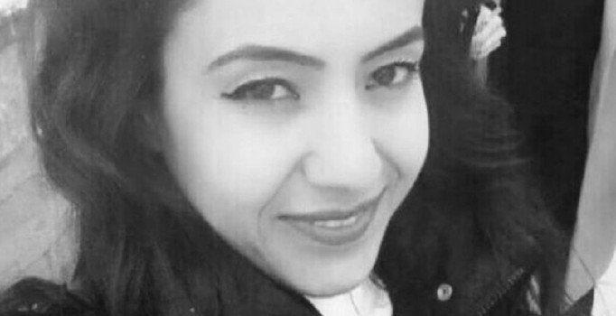23 günlük kadın polis 'şaka kurşunu'yla öldü