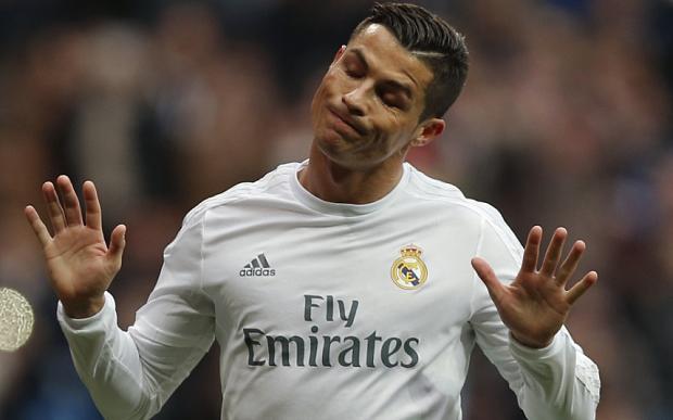 Ronaldo mahkemede ifade verdi