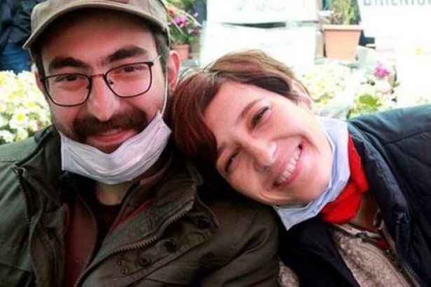 Gülmen ve Özakça'nın davasında bugün: Gülmen 34 kiloya düştü