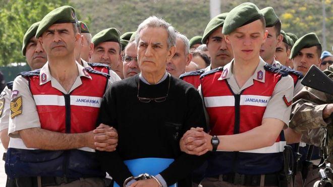 Akın Öztürk'ten Hulusi Akar ve Yaşar Güler'e mektup: Şahidimsiniz