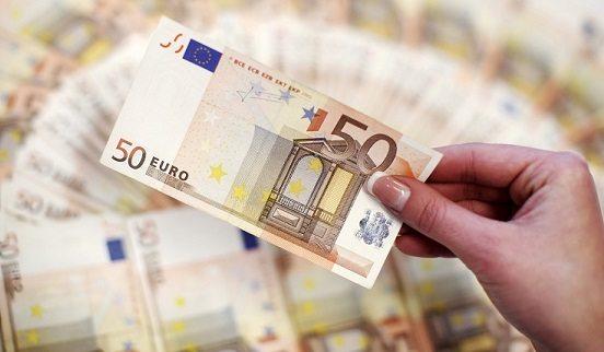 Euro tüm zamanların zirvesine çıktı!