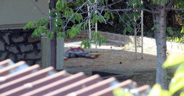 Konya'da IŞİD evine baskında çatışma çıktı!