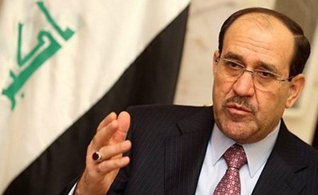 Irak Cumhurbaşkanı Yardımcısı Maliki: Türkiye hayal görüyor