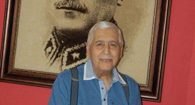 Talat Turhan yaşamını yitirdi