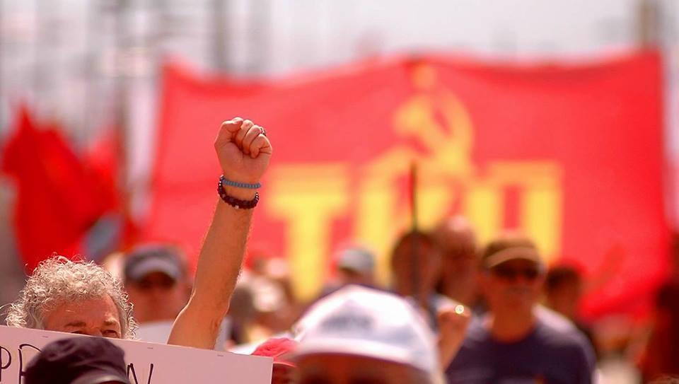 Komünistlerden Dünya Barış Günü açıklaması: Barış, gericiliğe ve emperyalizme karşı mücadeleden geçer!