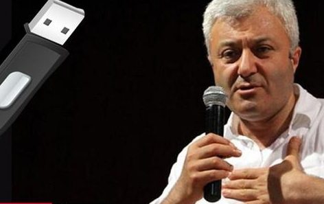 Flash belleğin nasıl ulaştığı ortaya çıktı: İşte Tuncay Özkan'ın savcılıktaki ifadeleri...