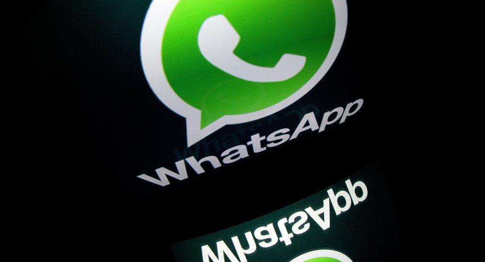 WhatsApp'a 'gece modu' özelliği geliyor