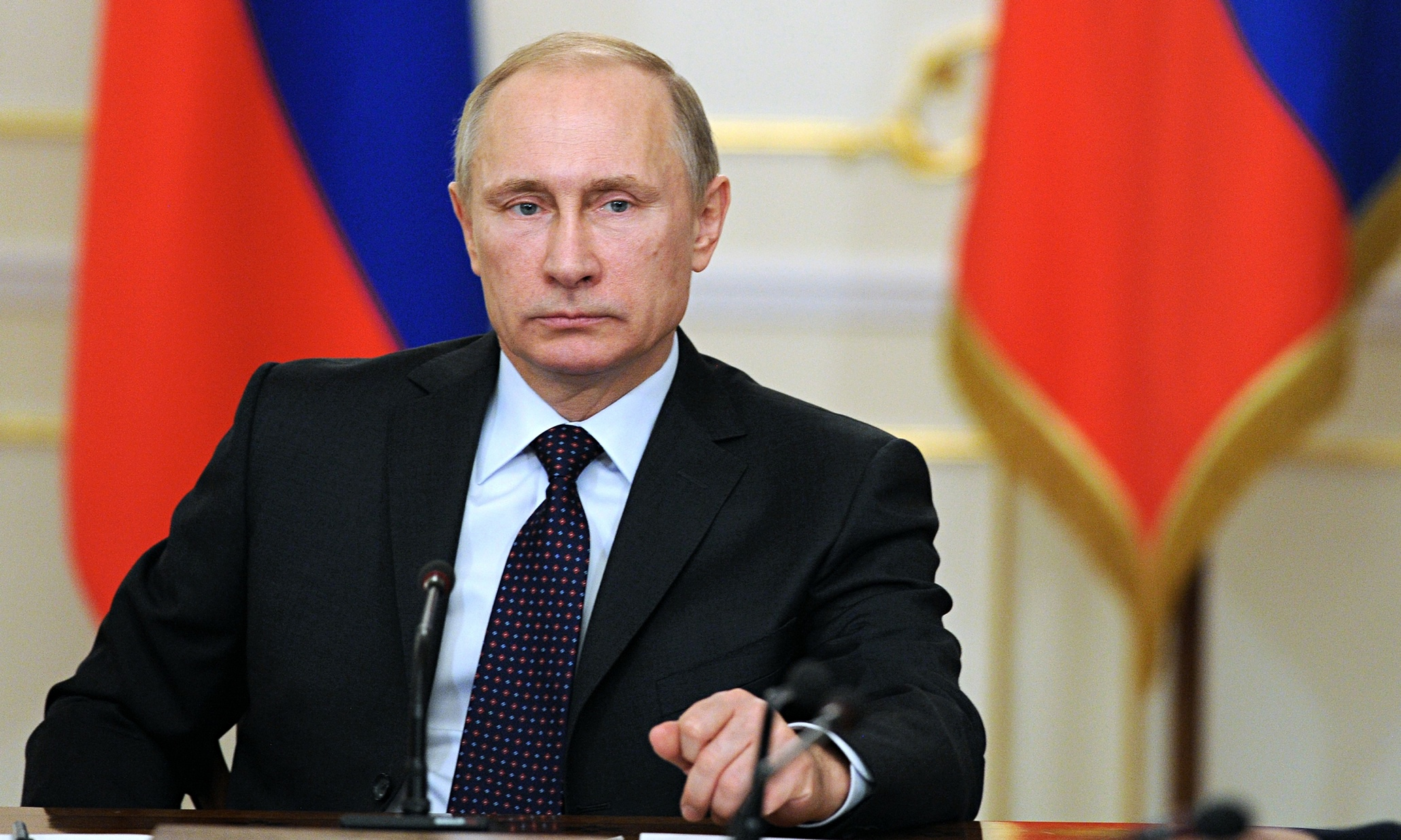 Putin'den dikkat çeken KDHC açıklaması