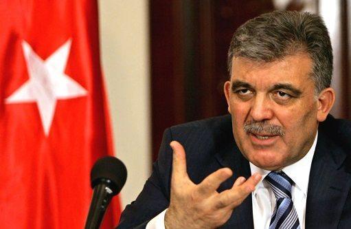 Yeni Akit'teki 'Abdullah Gül yazıklar olsun!' yazısı kaldırıldı