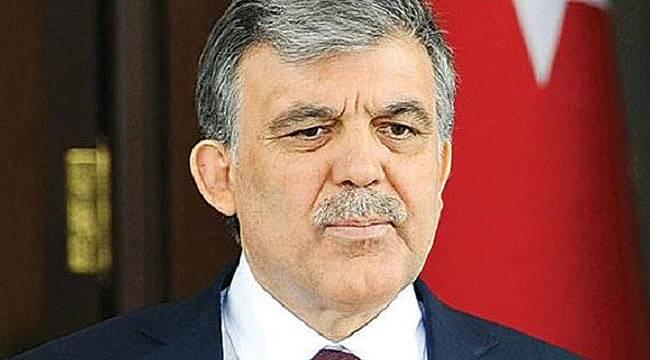 Gül AKP'yi yine reddetti