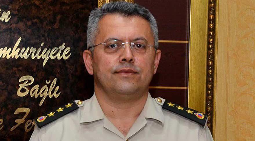 Albay Yusuf Kelleli: 15 Temmuz iyi ki oldu