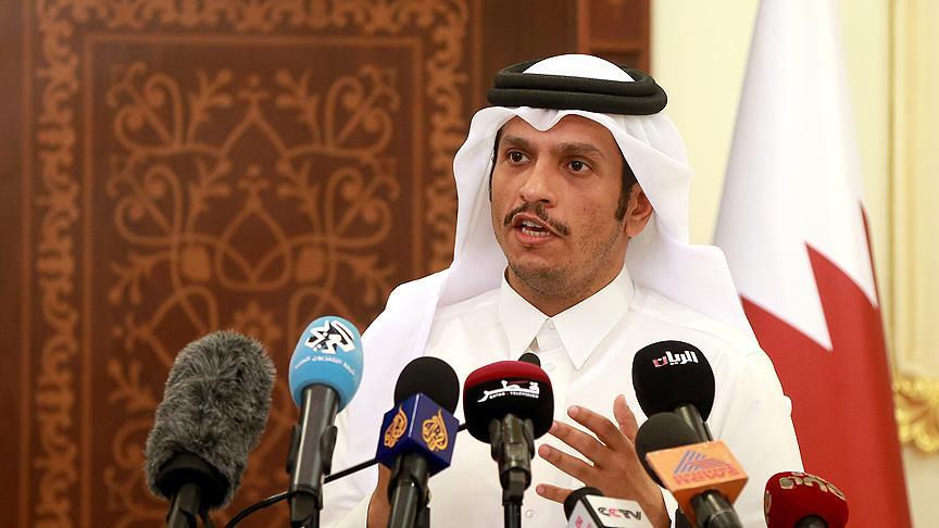 Katar, Astana sürecine dahil olduğunu duyurdu