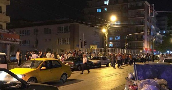 Ankara'da Suriyelilere linç: Vali'den açıklama geldi