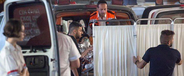 Batı Şeria'da saldırı: 3 ölü