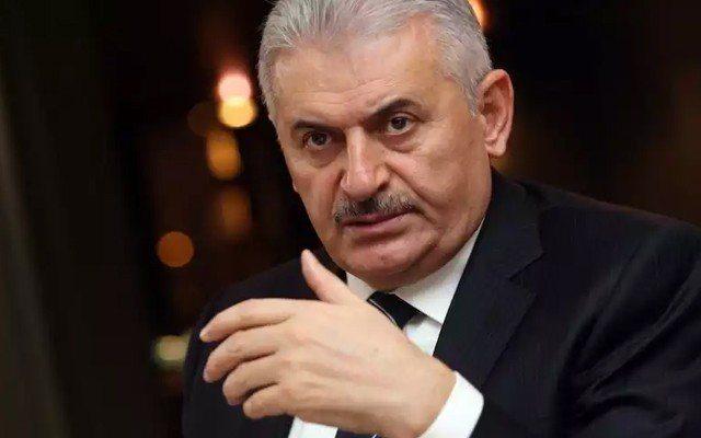 Başbakan: Soçi'deki Suriye zirvesinde önemli bir karar açıklanacak