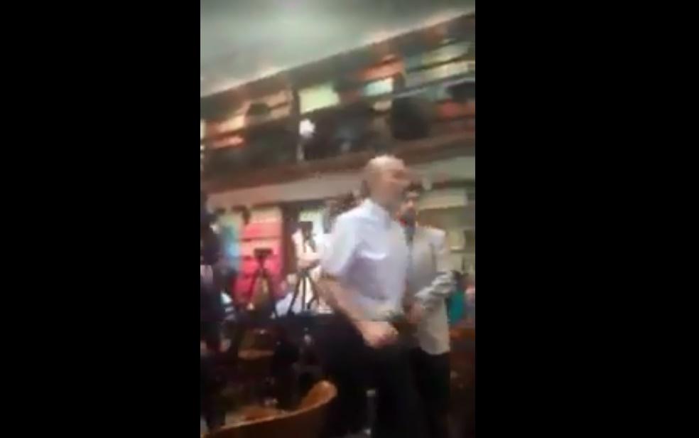 VİDEO | Boğaziçi Üniversitesi'nde Kuran tartışması: Tepki gösteren öğretim üyesine