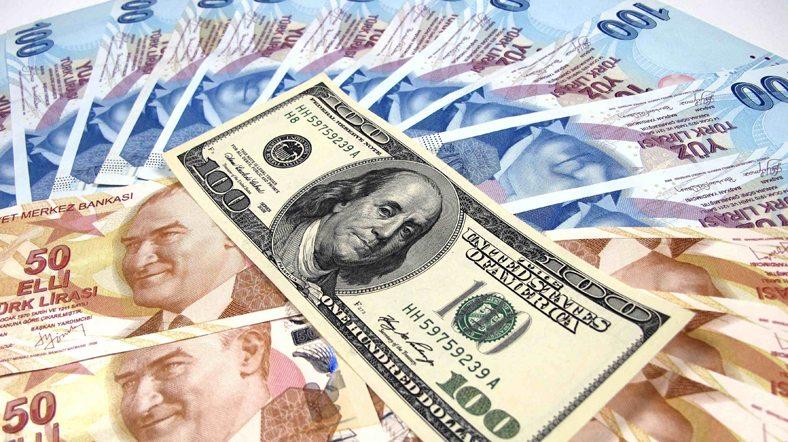TCMB kararı sonrası dolar sert yükselişte