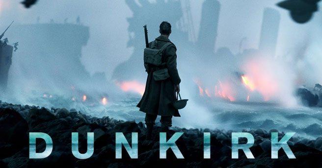 Bir gerilim filmi olarak Dunkirk