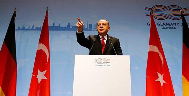 Erdoğan yüzde 10 seçim barajından yana