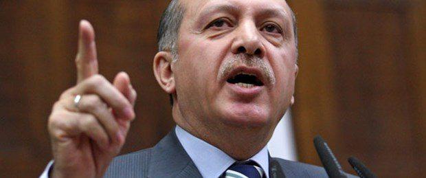 Erdoğan: Kılıçdaroğlu kamu düzenini bozuyor