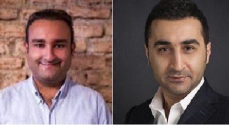 'Güldür Güldür' oyuncularından Nuriye Gülmen ve Semih Özakça'ya destek