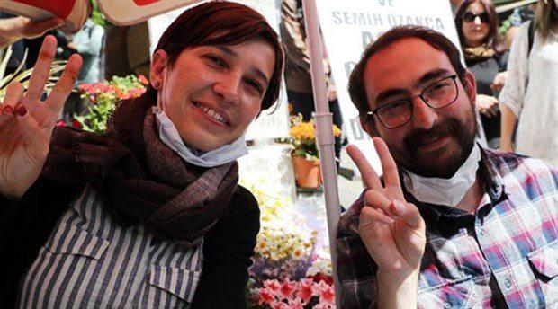 AKP gerçek darbecileri buldu: Gülmen ve Özakça'nın 'suç tarihi'ne bakın ne yazmışlar!