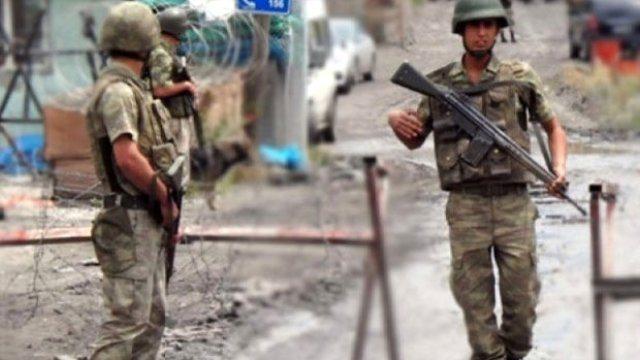 Şırnak'ta 5 bölge 'Özel Güvenlik Bölgesi' ilan edildi