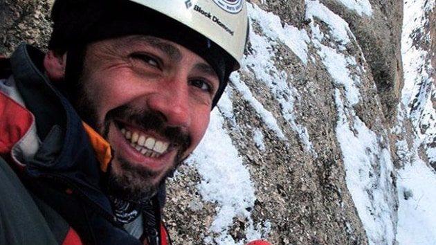 Türk dağcı 7 bin metrelik tırmanışta kalp krizine yenik düştü