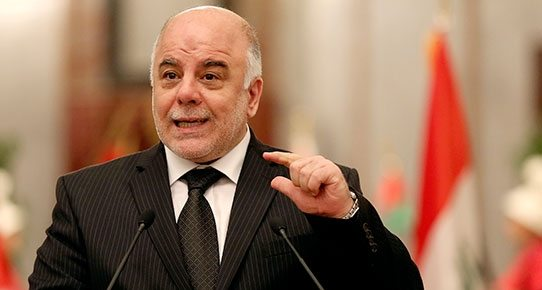 Irak Başbakanı İbadi:'Askeri müdahaleye hazırız'
