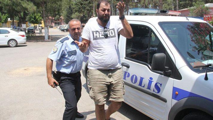 Günün'HERO' gözaltısı: DGS çıkışında alındı!