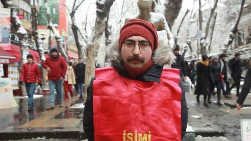 142 gündür açlık grevindeki Semih Özakça cezaevinde darp edildi!