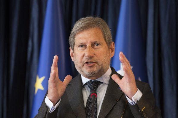 AB'den sığınmacı açıklaması: Avrupa Birliği kendisinin şantaja maruz bırakılmasına izin vermeyecek