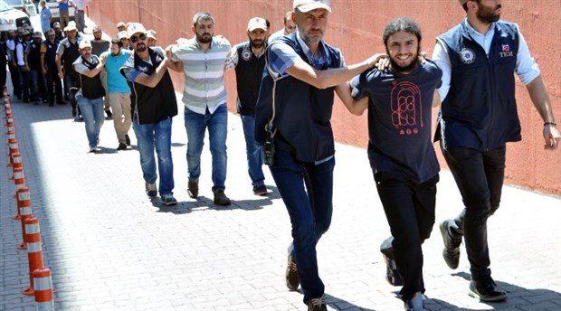 Kılıçdaroğlu'na saldırı planlayan IŞİD mensubu ile ilgili açıklama
