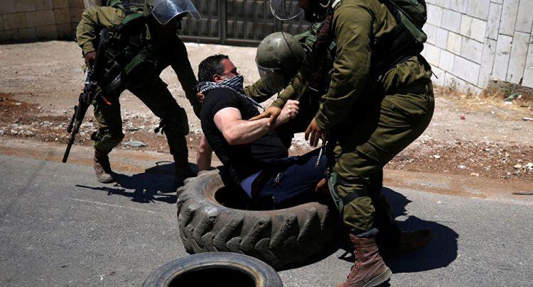 Kudüs'te şiddetli çatışmalar: 1 ölü, onlarca yaralı!