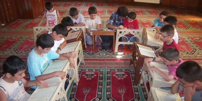 İmamlardan 'pedagojik' eğitim