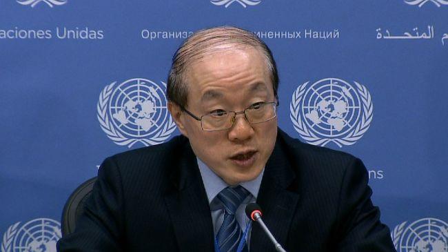 Çin'den KDHC uyarısı: Felaket olur!