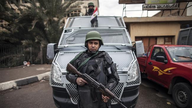 Mısır'da OHAL yine uzatıldı