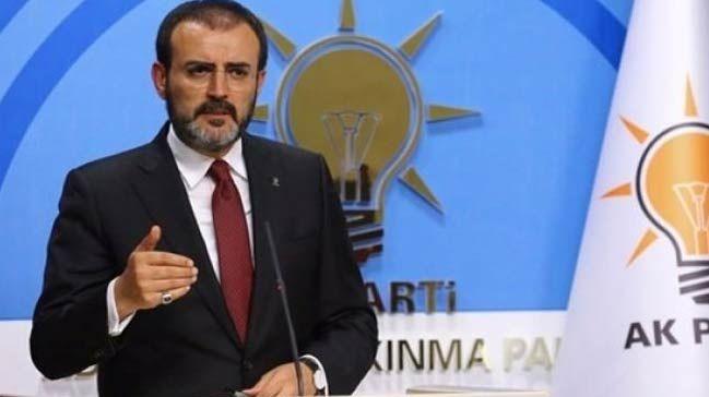 AKP'den Abdullah Gül'e 'sus' mesajı: