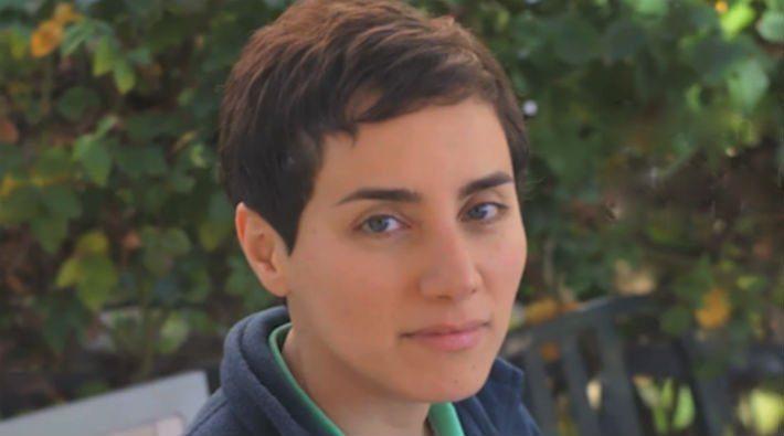 Nalân Mahsereci yazdı: Meryem Mirzakani'nin ardından…