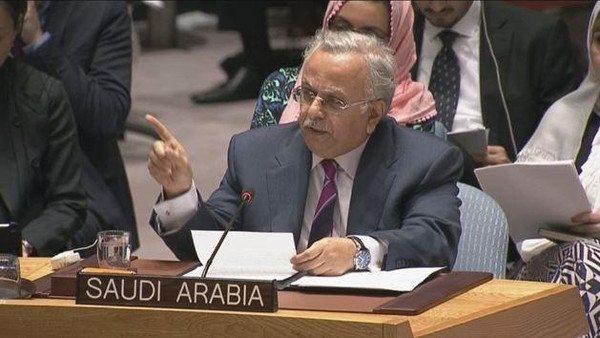 Suudi Arabistan: Türk kardeşlerimizin Arap dünyasına sızma dönemi sona erdi