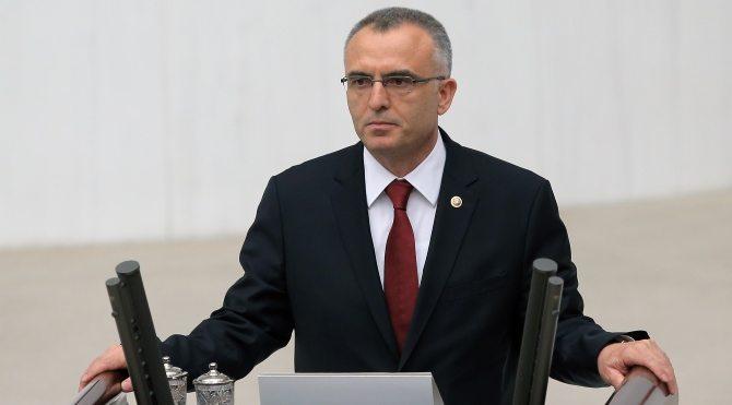 Maliye Bakanı, 15 yılda özelleştirlen kurumları açıkladı