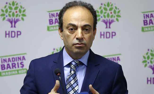 Osman Baydemir'e 'Kürdistan' cezası