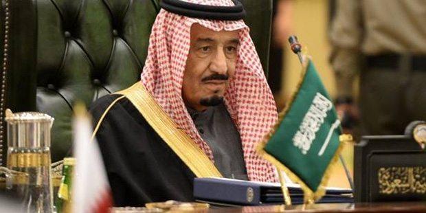 Suudi Arabistan'dan Katar'a alınan önlemlere dair önemli açıklama