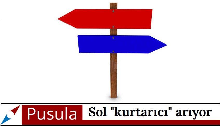 PUSULA | Sol